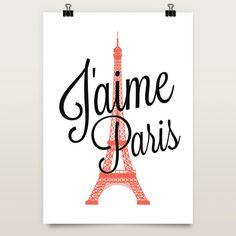 Jaime Paris City Print
