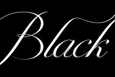 Penna by DSType - Desktop Font, WebFont and Mobile Font - YouWorkForThem #typography