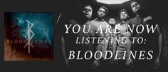 Bloodlines EP