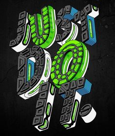NIKE Apparel Design II on the Behance Network #design #nike #illustration #textile #short #typography