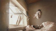 The Work of Jeremy Geddes   flylyf