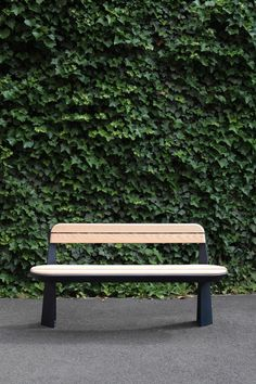 poa street furniture by studio brichetziegler #space #public