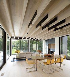 Promise Land House in Amagansett by Bates Masi Architects 4