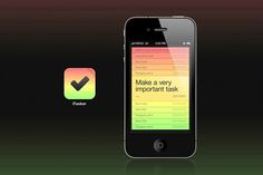 plag: айТаскер #iphone #tasks #app #colors