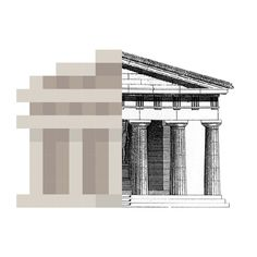 TEDx Rxc3xadodelaPlata 2011 #icon #infographic #design #graphic #illustration