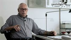 WANKEN - The Blog of Shelby White » Dieter Rams: Less and More Interview