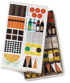 Mid Century Modern Graphic Design #variety