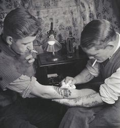 Classic #alert #classics #classic #gang #tattoo
