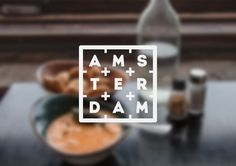 Amsterdam Tanning & Cafe – Identity