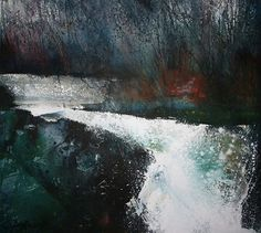 INSPIRATION: Stewart Edmondson « DANIEL JOURNAL #painting #stewart #edmondson #art
