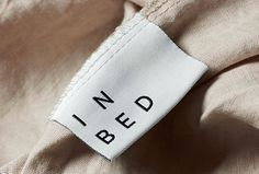 IN BED by Moffitt.Moffitt. #label