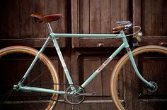 Chiossi Cycles Gloria #bike