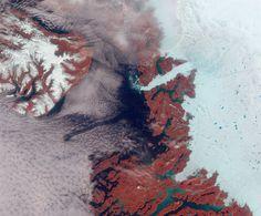 File:Greenland Ilulissat.jpg #meltponds