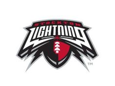 Stockton Lightning #football #sports
