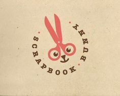 Scrapbook Bunny by jerron
