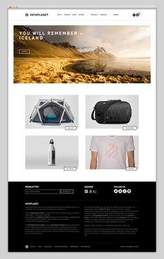 Heimplanet – High tech backpacks & tents – https://www.heimplanet.com/