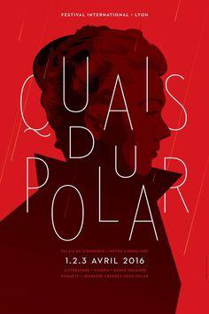 Polar Wharf Festival 2016 / Poster