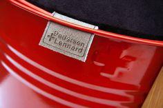 Bucket Stool by Pedersen + Lennard #design #minimalism #minimal #object #minimalist