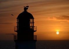 Sensational Sunsets - Rua Reidh Lighthouse Bed and Breakfast