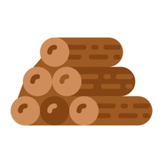 See more icon inspiration related to wood, log, wooden, nature and construction and tools on Flaticon.