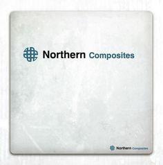 Northern Composites #just #branding #northern #jack #logo #layout