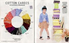 J. Crew August 2011 Catalog pgs CC11-CC12 | Flickr - Photo Sharing! #j #magazine #crew