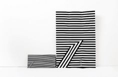 7x7 on Branding Served #white #branding #black #identity #and