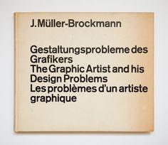 gestaltungsprobleme.jpg (JPEG-Grafik, 1024x889 Pixel) #grafikers #eines #swiss #design #book #gestaltungsprobleme #brockmann