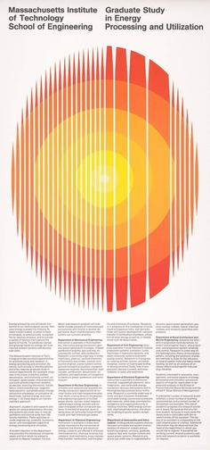Dietmar Winkler Mid-century poster (c.1966-1969)