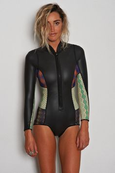 Tallow Wetsuits