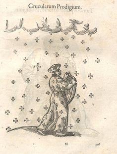 000155 #naturalism #aldrovandi #illustration #latin #ulisse #monster #drawing