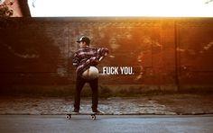 Theo Gosselin | iGNANT #skate