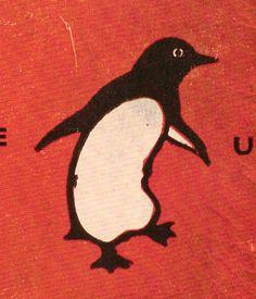 Branding | David Airey, graphic designer #logo #print #penguin