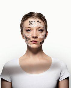 Natalie Dormer for Plan UK 'Because I'm A Girl' campaign