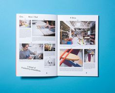 Magazine #grids #magazine