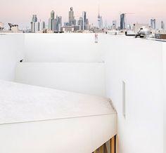 Secret House, Kuwait, by AGi Architects | Architecture | Wallpaper* Magazine #agi #house #secret #architects #city #kuwait