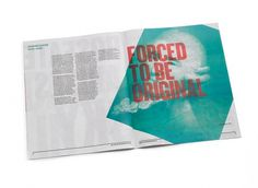 Patrick Fry / Discovering Music #print #publication #typography