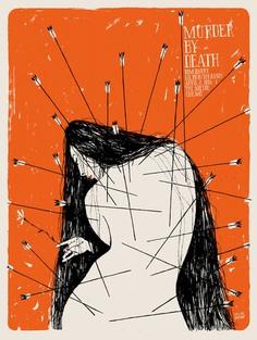 Murder By Death - Chicago