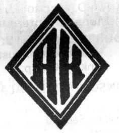 akinternational107.jpg 280×313 pixels #mark #logo