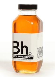FFFFOUND! #bh #honey #pure