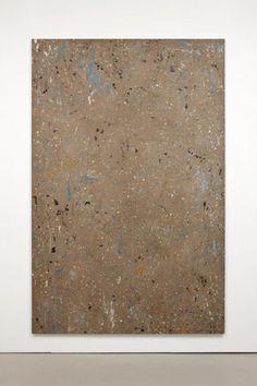 Fredrik Værslev « PICDIT #painting #installation