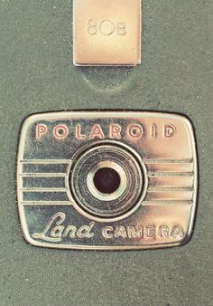 Type Hunting #logo #polaroid