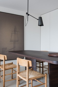 Apartment V by Charlotte Vercuysse