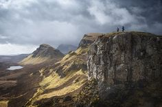 Trotternish Ridge by Phil Hunter #inspiration #photography #landscape