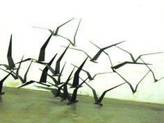 Google Image Result for http://modernmontage.com/sitebuildercontent/sitebuilderpictures/cjerebirds.JPG #metal #birds #sculpture