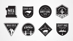 Jj badges #badge