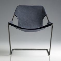 paulistano-armchair-canvas.jpg (600×600) #rocha #chair #da #mendes #furniture #paulo