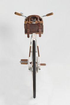 Deus Ex Machina Rudge #bike