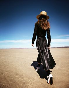 Helena Sopar by Tesh for Marie Claire US #fashion #model #photography #girl