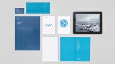 Meteorologisk institutt — Neue — New, relevant & remarkable #graphic #identity #design